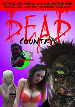 Cartel Dead Country