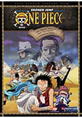 One Piece - The Desert Princess And The Pirates: Adventure In Alabasta