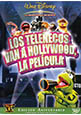 Cartel Los Teleñecos Van A Hollywood