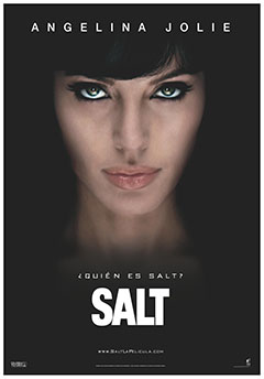 Cartel Salt