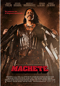 Cartel Machete