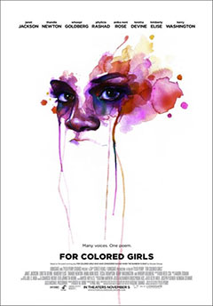 Cartel For Colored Girls