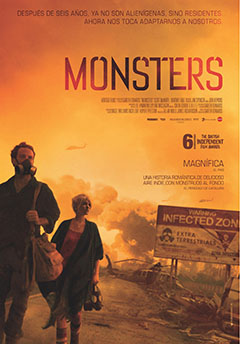Cartel Monsters