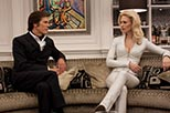 Foto Kevin Bacon y January Jones en X-Men 4: Primera generación