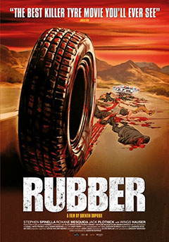 Cartel Rubber