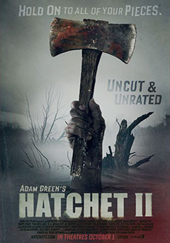 Cartel Hatchet 2