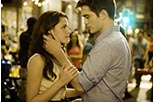 Foto Bella y Edward en Crepsculo La Saga: Amanecer (Parte 1) 8