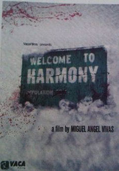 Foto WELCOME TO HARMONY