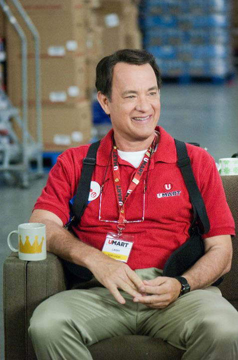 Foto Tom Hanks en Larry Crowne, nunca es tarde 2