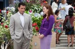 Foto Steve Carell y Julianne Moore en Crazy, stupid, love