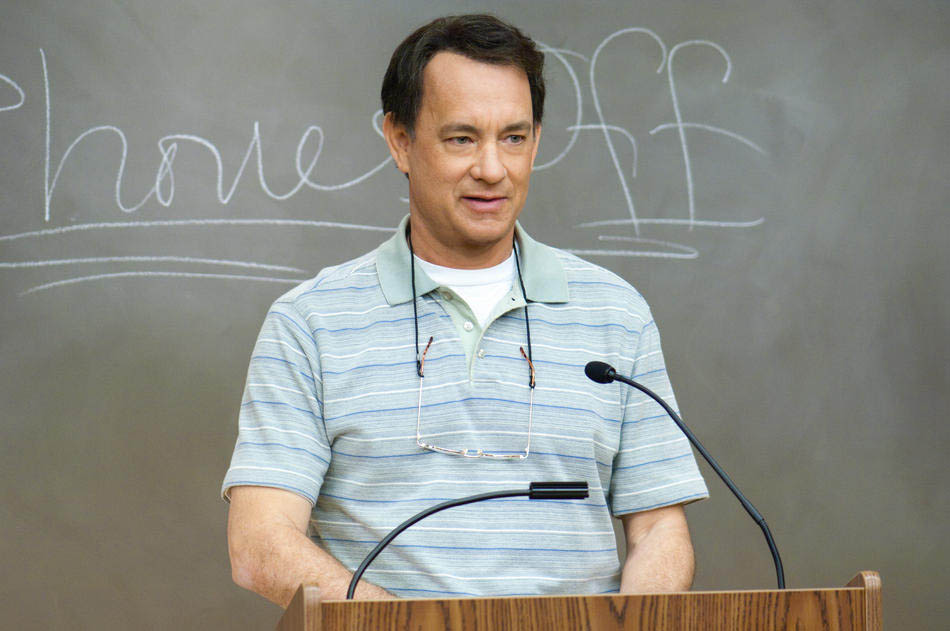Foto Tom Hanks en Larry Crowne, nunca es tarde 8