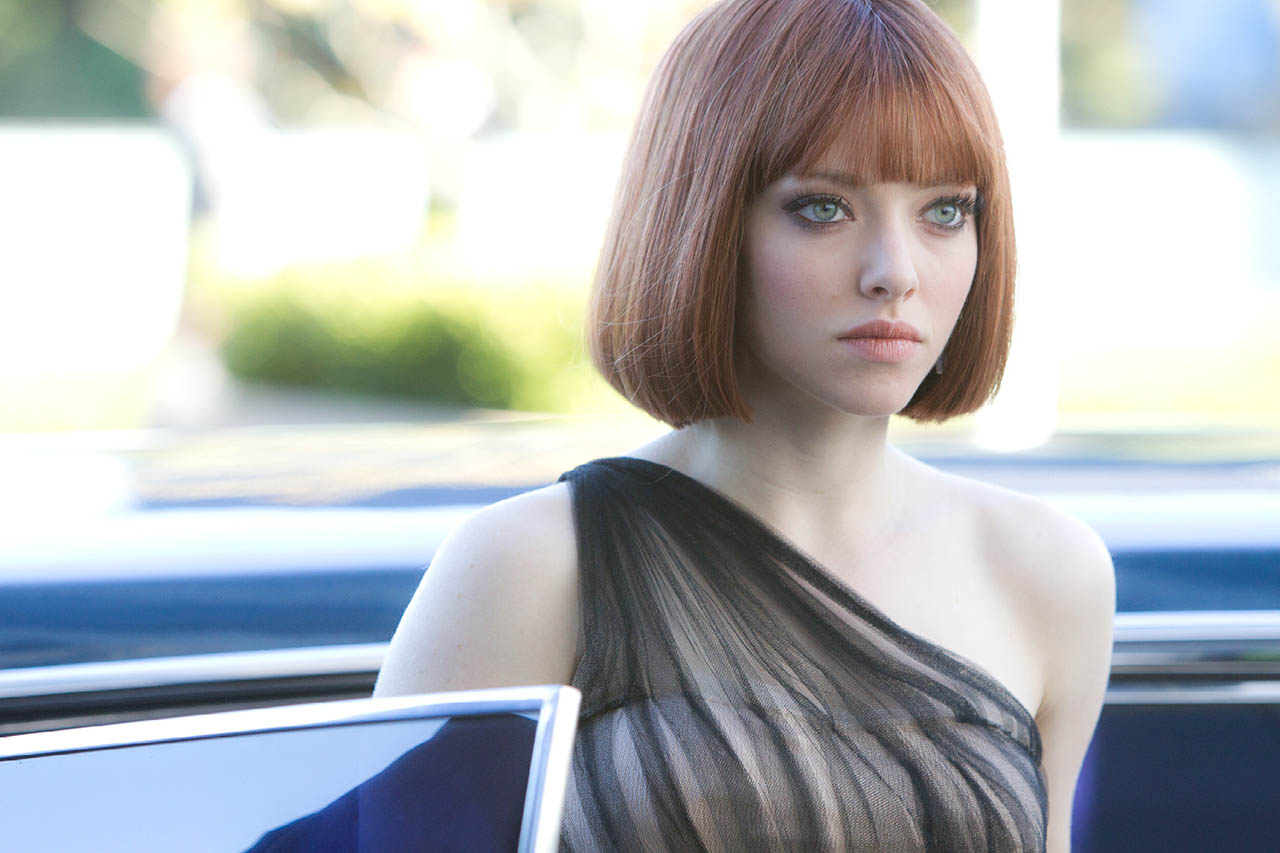 Foto Amanda Seyfried en In time 2