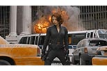Foto Scarlett Johansson como Natasha Romanoff / Black Widow