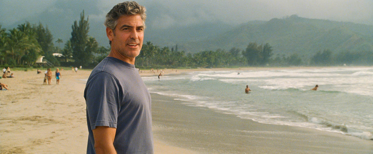 Foto George Clooney en LOS DESCENDIENTES