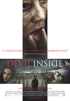 Cartel The Devil Inside