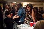 Foto Jonathan Daniel Brown y Nichole Bloom en Project X