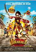 Cartel PIRATAS!