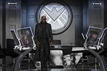 Foto Samuel L. Jackson como Nick Fury en Los vengadores 2