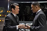 Foto Will Smith y Josh Brolin en Men in black 3 (Hombres de negro 3) 3