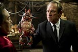 Foto Tommy Lee Jones en Men in black 3 (Hombres de negro 3) 2