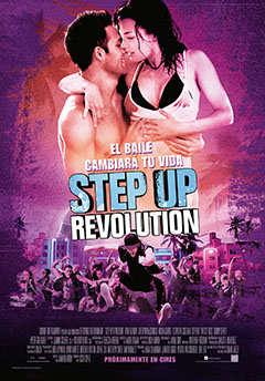 Cartel Step Up 4