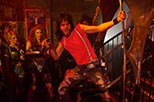 Foto Russell Brand en La Era del Rock (Rock of Ages)