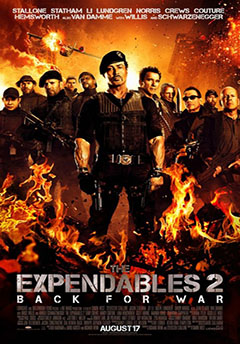 Cartel USA LOS MERCENARIOS 2