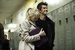 Foto Andrew Garfield y Emma Stone en The amazing Spider-Man 2