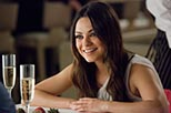 Foto Mila Kunis en Ted