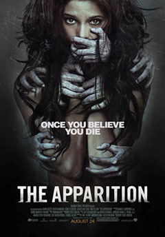 Cartel The Apparition