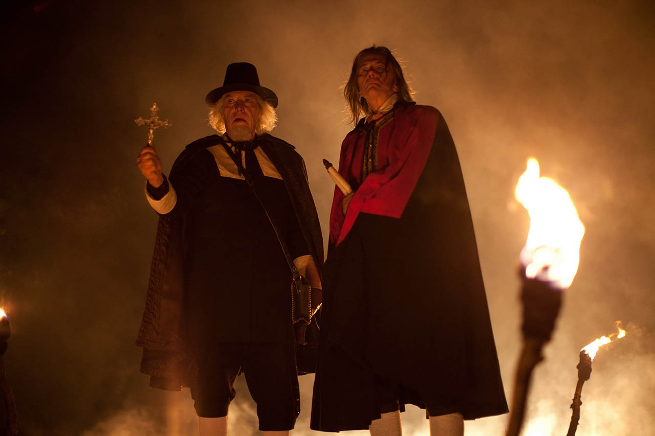 Foto The Lords of Salem 17