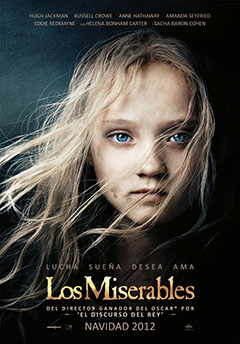 Los Miserables pelicula