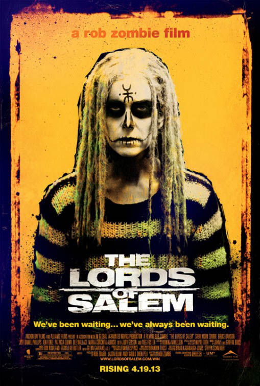 Cartel The Lords of Salem 2