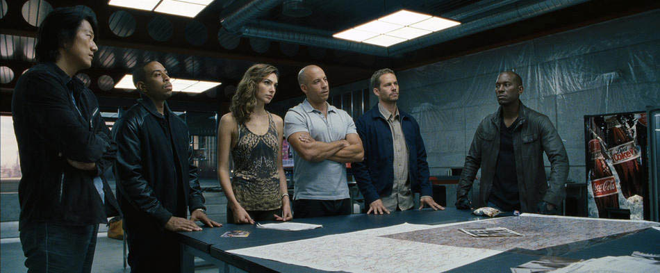 Foto Fast and Furious 6 (A todo gas 6) 6