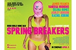 Cartel banner Spring Breakers