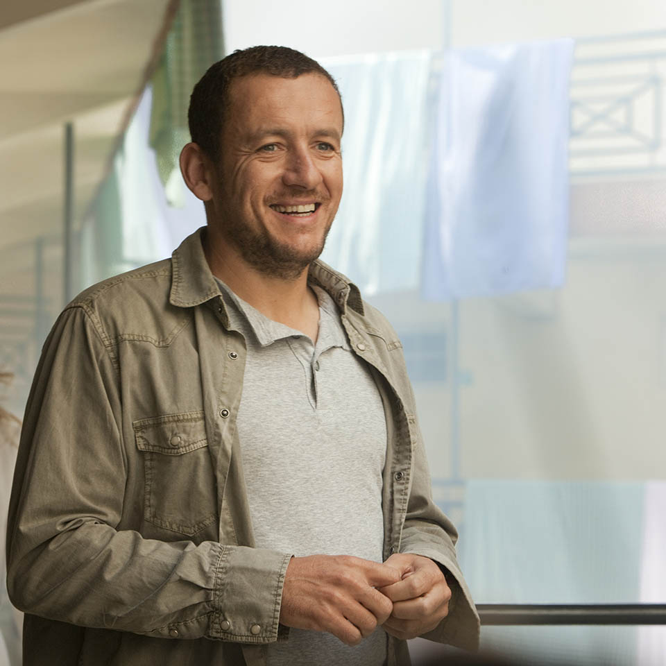 Foto Dany Boon en Fly me to the moon