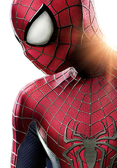 Cartel The Amazing Spider-Man 2