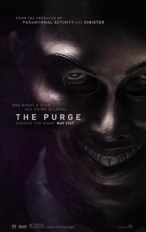 Cartel The Purge
