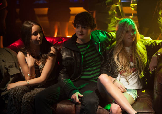 Foto THE BLING RING