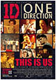Cartel One Direction 3D (1D3D): This is us