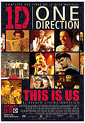 One Direction 3D (1D3D): This is us