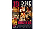 Cartel One Direction 3D (1D3D)