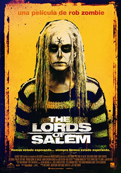 Cartel The Lords of Salem