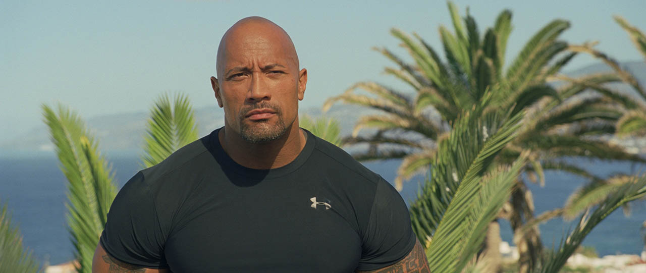 Foto Dwayne Johnson en Fast and Furious 6 (A todo gas 6) 3