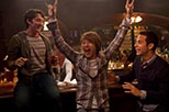 Foto Miles Teller y Justin Chon en 21 and Over 2