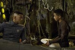 Foto Will Smith y Jaden Smith en After Earth 5
