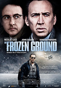 Cartel The Frozen Ground