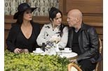 Foto Bruce Willis y Catherine Zeta-Jones en Red 2 2