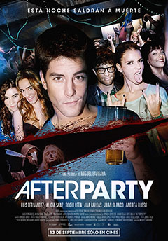 Cartel After Party