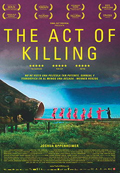 Cartel The act of killing